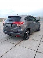HR-V: Honda Hrv all new 1.8 prestige matic 2016 grey (IMG20170113175130.jpg)