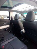 HR-V: Honda Hrv all new 1.8 prestige matic 2016 grey (IMG20170113175157.jpg)
