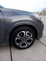 HR-V: Honda Hrv all new 1.8 prestige matic 2016 grey (IMG20170113175321.jpg)