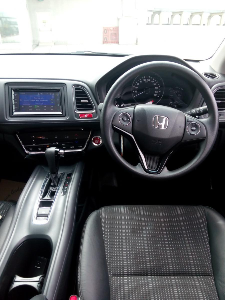 Kelebihan Honda Hrv Bekas Review