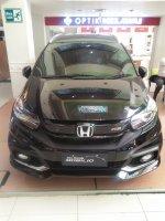 Jual Promo Akhir Tahun Honda Mobilio Dp Murah Jabodetabek