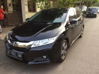 Jual Honda City E 2014