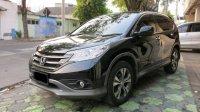Jual CR-V: Honda CRV 2.4 Automatic 2013