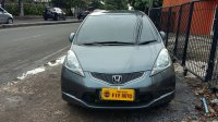Jual honda all new jazz RS AT 2010 abu abu metalik