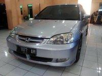 Honda: New Civic VTIS Tahun 2005 (Kiri.jpg)
