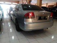 Honda: New Civic VTIS Tahun 2005 (Kiri Belakang.jpg)