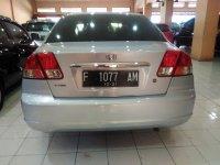 Honda: New Civic VTIS Tahun 2005 (Belakang.jpg)