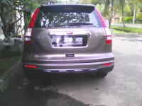 Jual Dijua HONDA CR-V Th. 2010