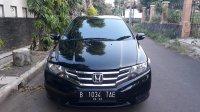 Honda City E 1.5 cc Th'2013 Automatic