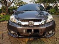 Jual Honda Mobilio 1.5 E CVT Prestige Facelift 2016,Kenyamanan Baik
