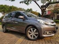 Honda Mobilio 1.5 E CVT Prestige Facelift 2016,Kenyamanan Baik (WhatsApp Image 2019-06-25 at 16.04.17.jpeg)