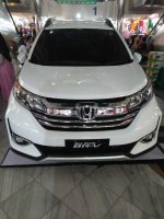 Jual BR-V: Promo Akhir Tahun Honda BRV Jakarta