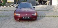 Jual Honda Civic Genio SR4