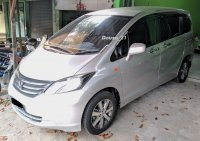 Jual Honda Freed PSD 2009 Good Condition Harga Murah
