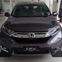 Jual CR-V: Promo Diskon Honda CRV Turbo Jakarta