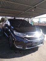 Jual CR-V: Promo Honda CRV Turbo Jakarta