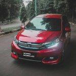 Jual Promo Awal Tahun Honda Mobilio DP Murah