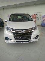 Jual Honda Odyssey Jabodetabek