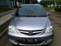 Jual Honda New City iDSi 1.5cc Automatic Th.2007