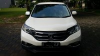 Honda CR-V 2.4 AT Prestige Des 2014 Putih Mutiara (CRV TPK DPN.jpg)