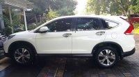 Honda CR-V 2.4 AT Prestige Des 2014 Putih Mutiara (CRF TPK KR.jpg)