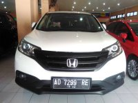 Jual CR-V: Honda Grand CRV Tahu,n 2014