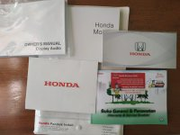 Honda: Unit ISTIMEWA !! BUKAN Diler !! MOBILIO 2018 E-CVT, KM 2rb-an (PHOTO-2019-07-07-11-44-39.jpg)