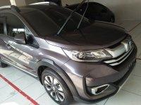 Jual BR-V: Promo DP Rendah Honda BRV Jabodetabek