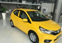 Brio Satya: All New Honda Brio E 1.2