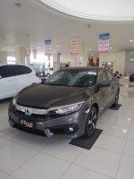 Jual Promo  Diskon Honda Civic Turbo Jabodetabek