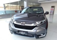 HONDA CR-V 1.5L TURBO PRESTIGE