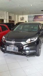 Honda: H. HR-V Prestige matik 2015 muluss
