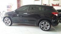 Honda: H. HR-V Prestige matik 2015 muluss (IMG-20190714-WA0001.jpg)