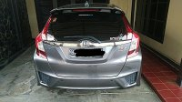 Honda: Jazz RS M/T 2016. Low KM (1553824731285_adobe.jpg)