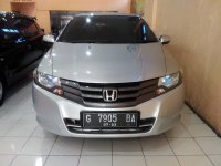 Honda: All New City E / Rs Tahun 2010 (Depan.jpg)