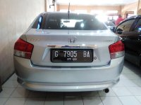 Honda: All New City E / Rs Tahun 2010 (Belakang.jpg)