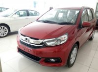 Jual Honda: Mobilio TDP 10JT Angs 5jutaan