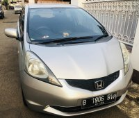 Jual Honda Jazz Automatic 2013