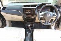 Honda Brio Satya: Brio E 2017 km 9rb Manual, Brio Abu, Brio Murah (7.jpg)