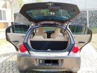 Honda Brio Satya: Brio E 2017 km 9rb Manual, Brio Abu, Brio Murah (6.jpg)