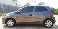 Honda Brio Satya: Brio E 2017 km 9rb Manual, Brio Abu, Brio Murah (10.jpg)