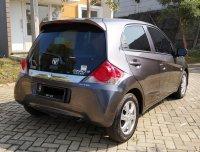 Honda Brio Satya: Brio E 2017 km 9rb Manual, Brio Abu, Brio Murah (12.jpg)