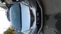 Honda Jazz Rs matic 2009 Orisinil