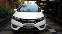 Jual Honda All New Jazz RS AT 2015