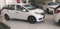Jual Honda: Mobilio S MT 2019 DP 15JTAN