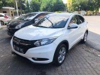 Jual HR-V: Honda HRV Putih 2015 Mulus