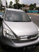 Jual CR-V: Honda CRV th 2008 matic
