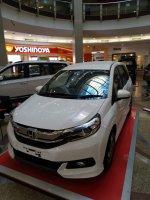 Jual Promo Honda Mobilio Baru Jatim Diskon Besar