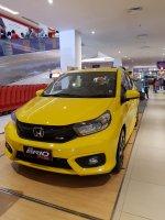 Jual Promo Honda Brio Baru Jatim Diskon Besar