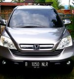 Jual CR-V: Honda CRV 2.4 Automatic 2009 Istimewa